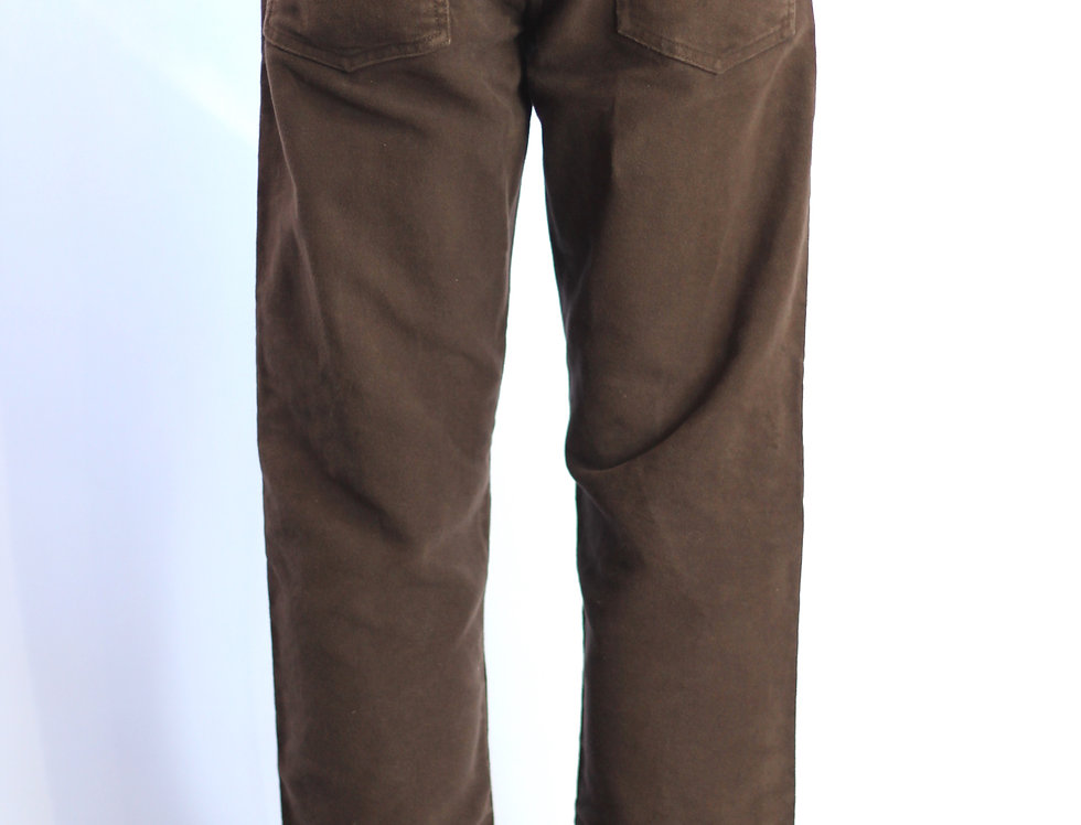 Rodd & Gunn Brown Pants