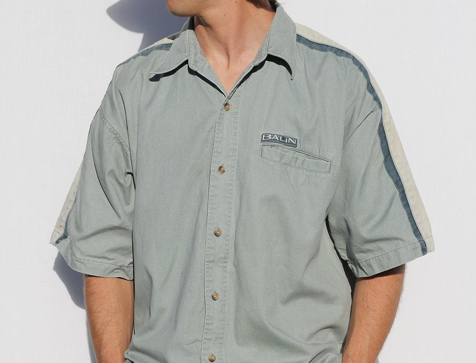 Retro Balin Shirt