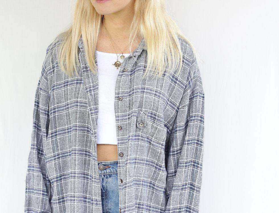 2XL Flannel Shirt