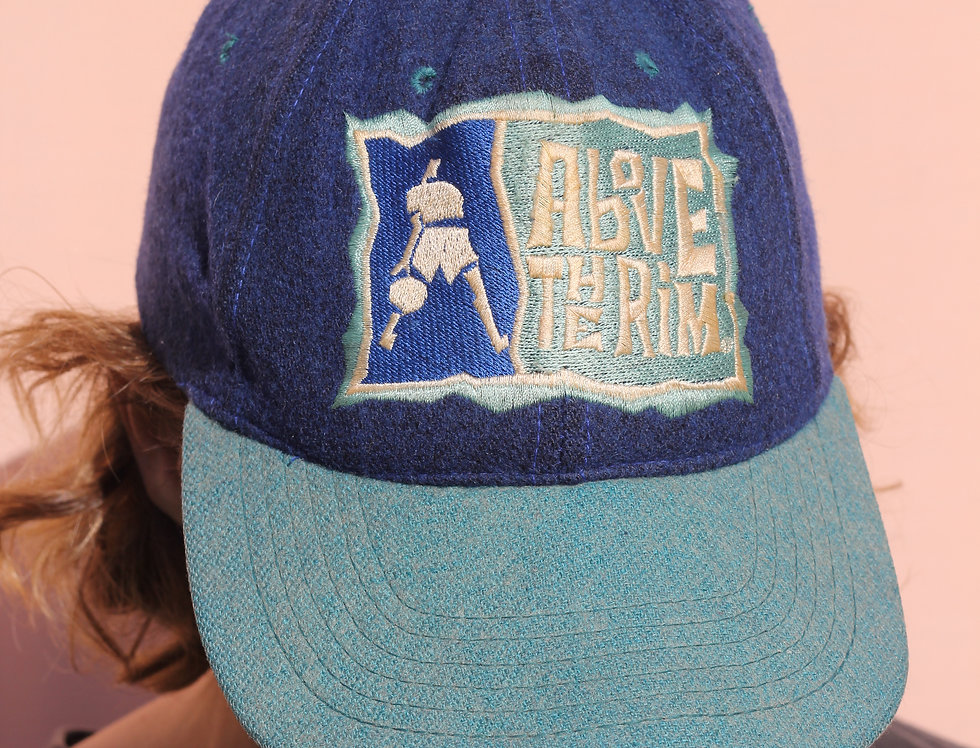 Above The Rim Hat