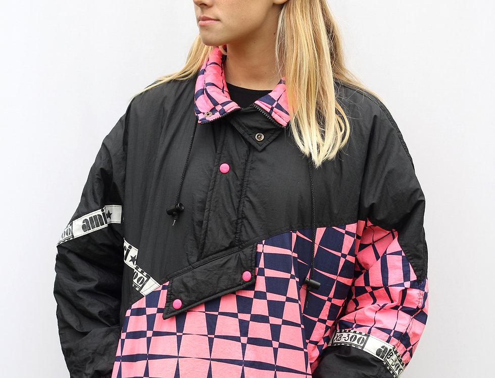 Retro Amici Ski Jacket