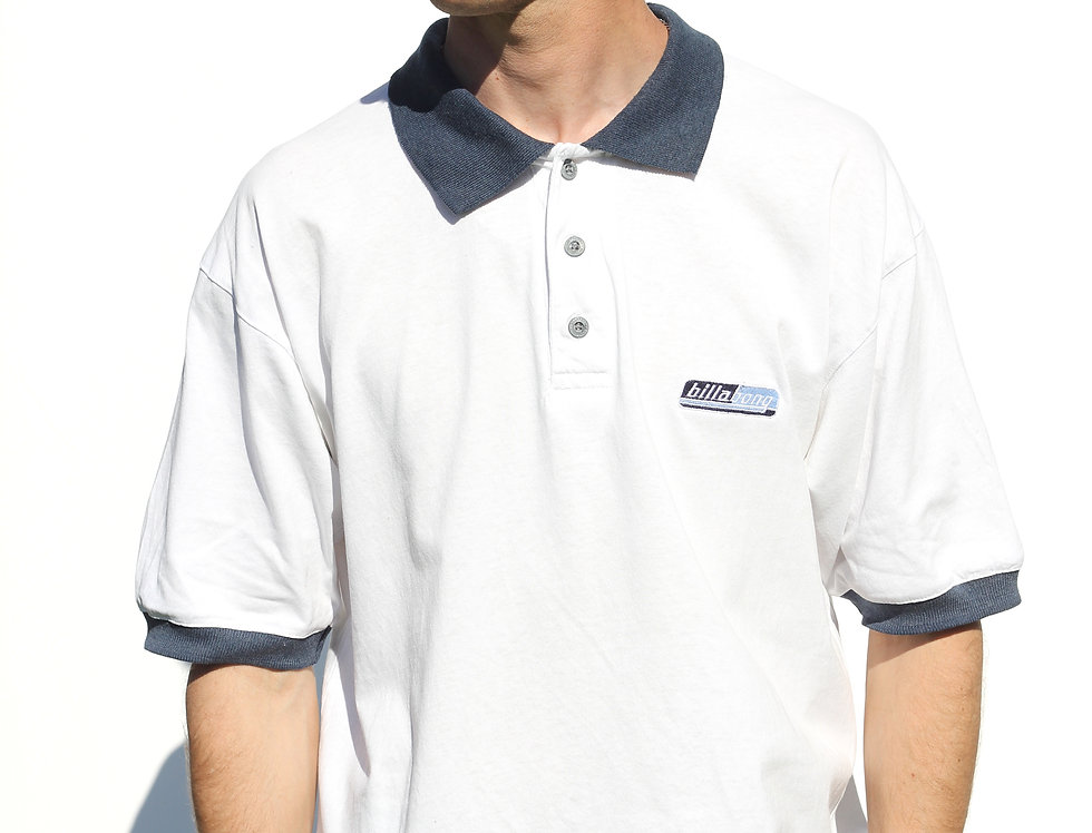 Vintage Billabong Polo