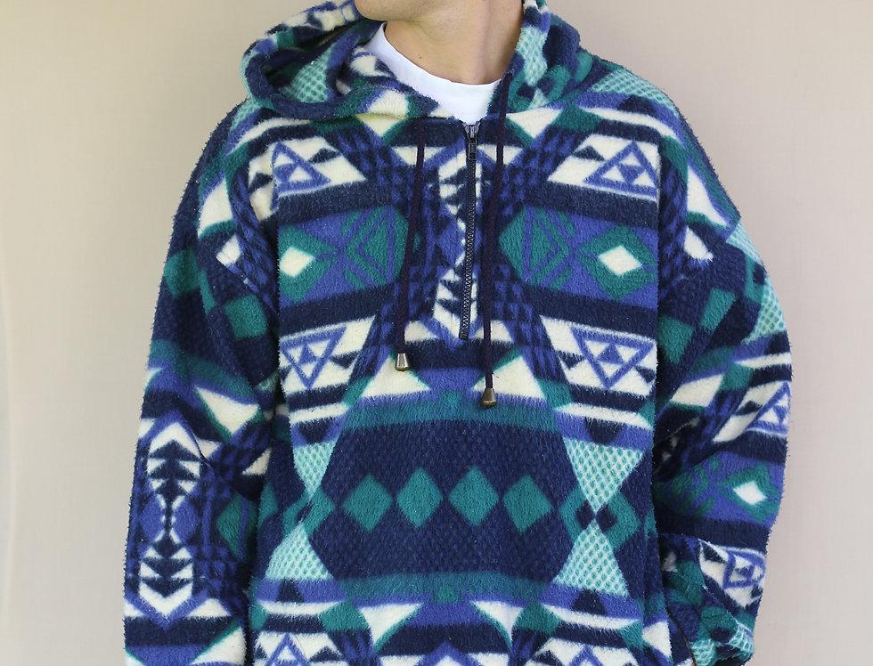 Pago Pago NZ Made Fleece