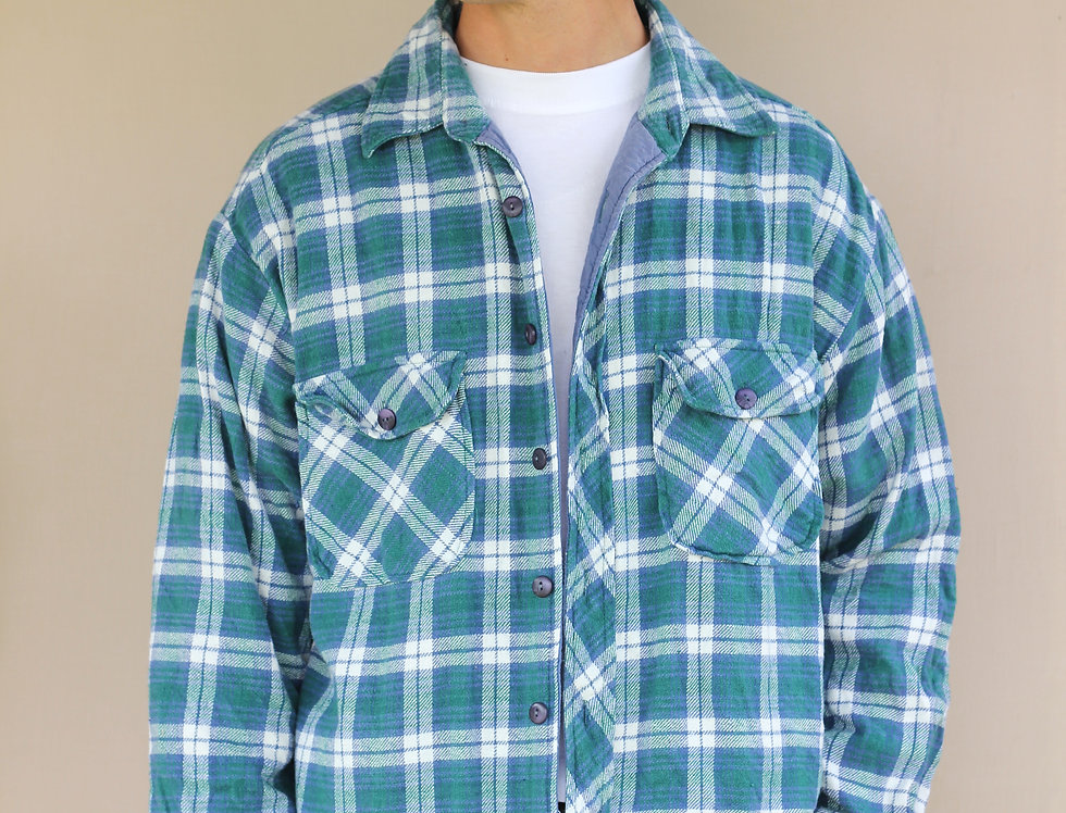 Forestall Heavy Flannel