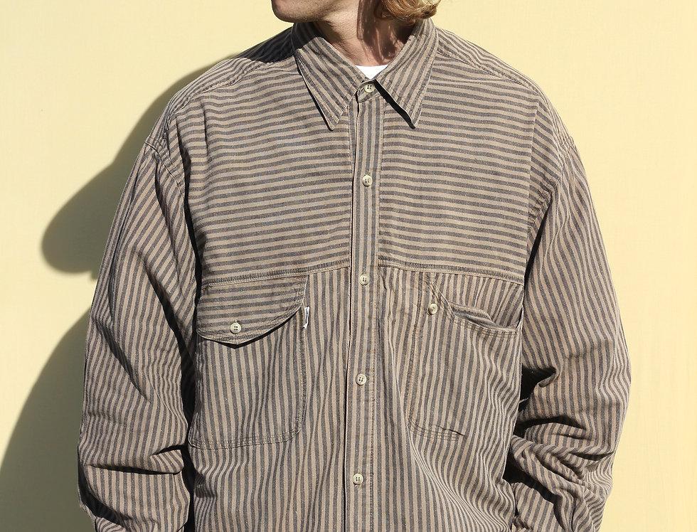 ACL Striped Shirt