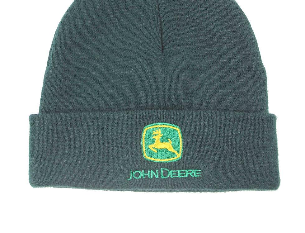 John Deere Beanie
