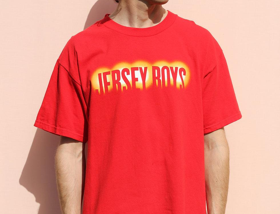 Jersey Boys T