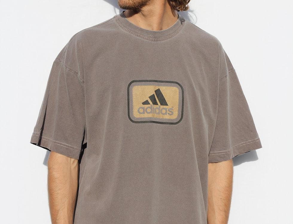 Adidas Box logo T