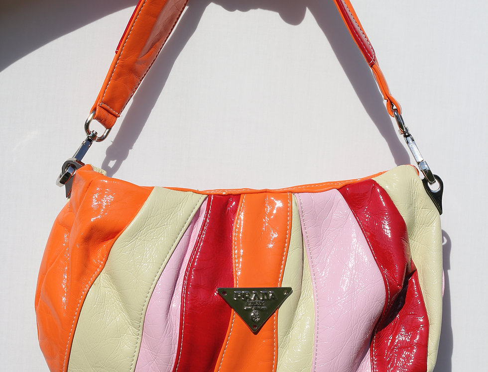 Bootleg Prada Bag