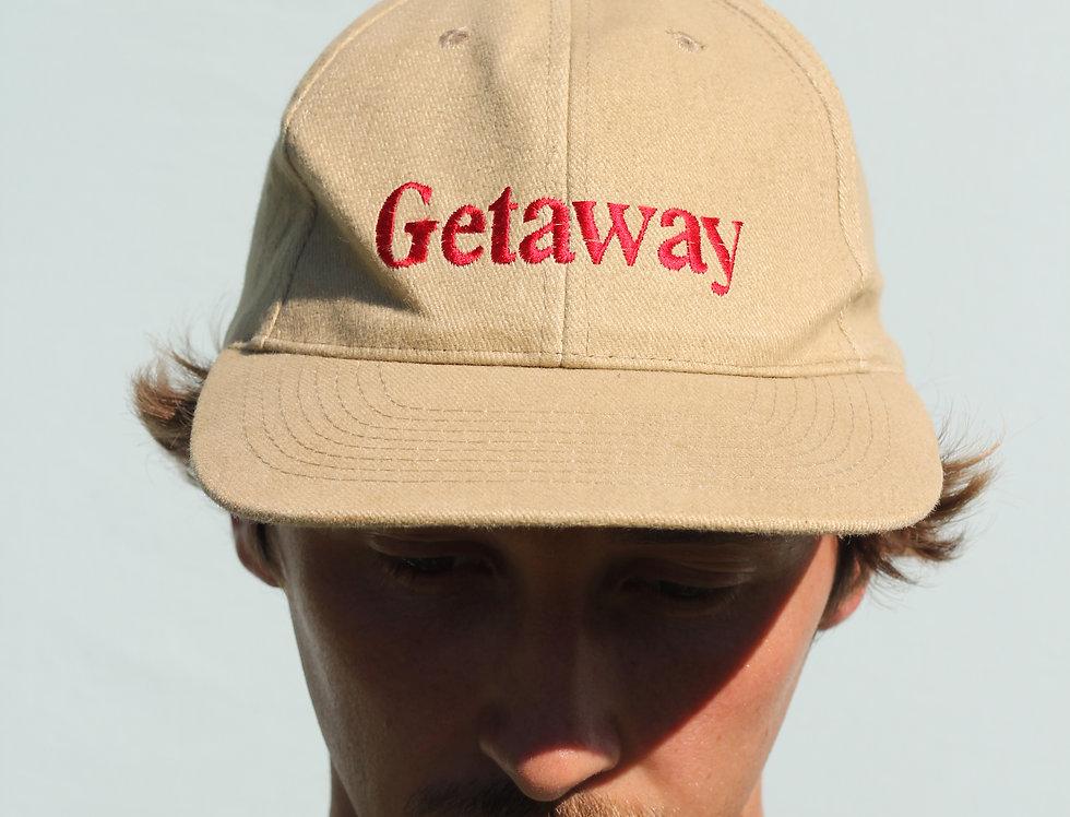 Getaway Cap