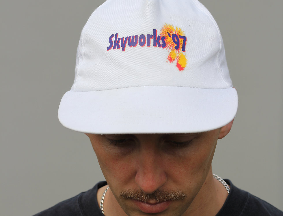 Skyworks '97 Hat