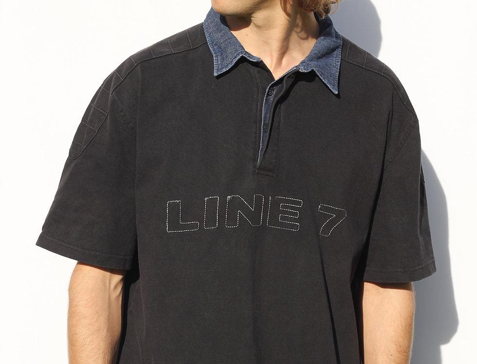 Line 7 Polo