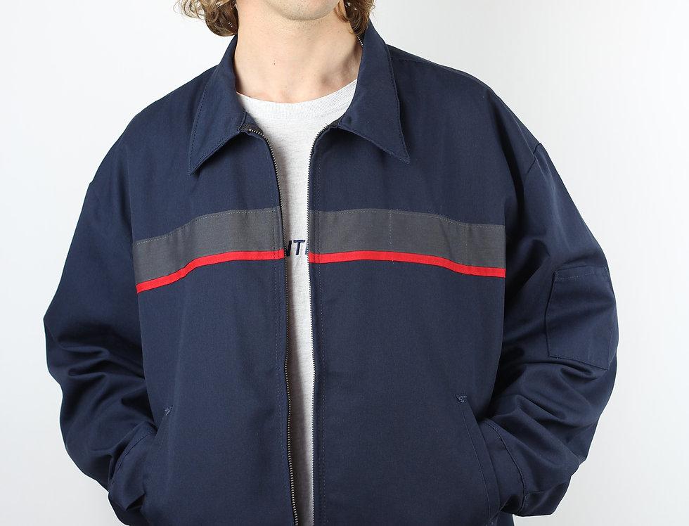 Red Kap Jacket