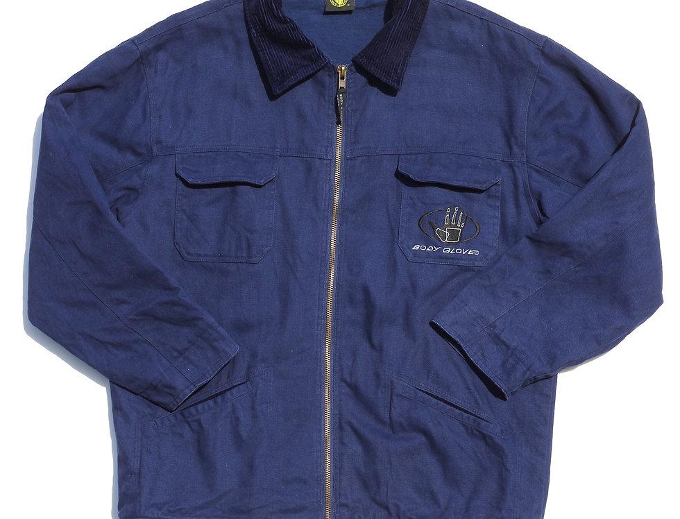 Vintage Body Glove Jacket