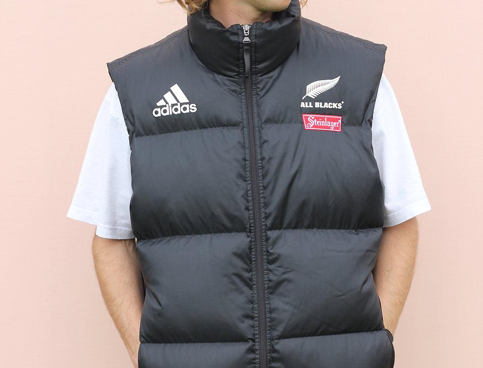 Adidas Steinlager All Blacks Vest