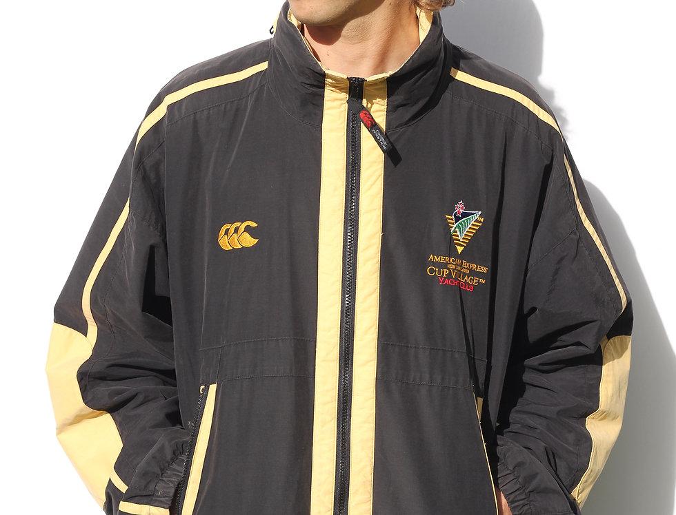 Canterbury American Express Jacket