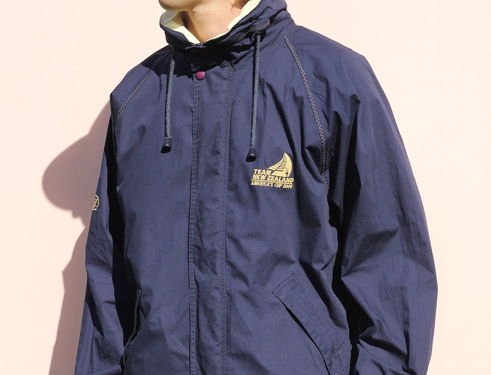 America's Cup 2000 Jacket