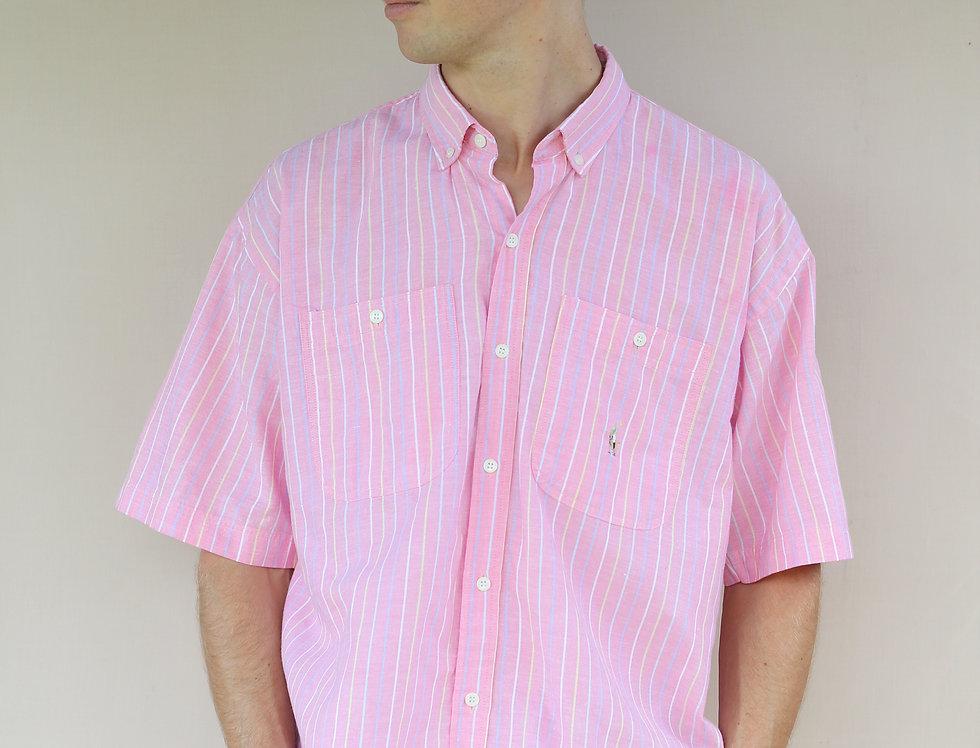 Bootleg Polo Ralph Lauren Shirt