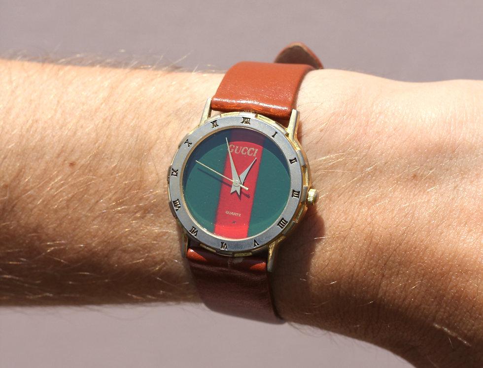 Bootleg Gucci Watch