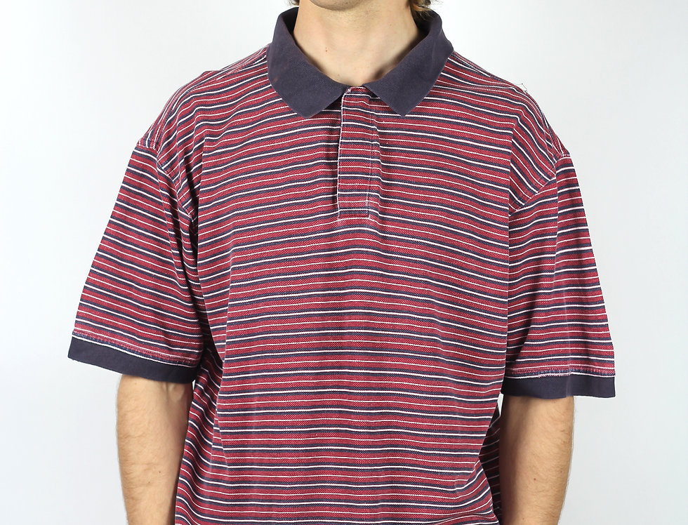 Retro Just Jeans Polo
