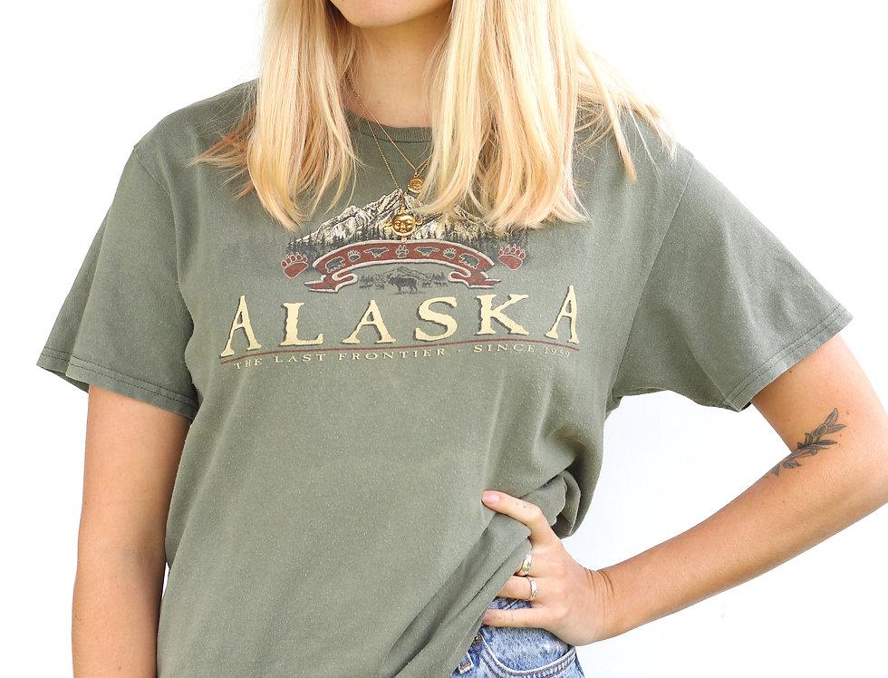 Alaska T