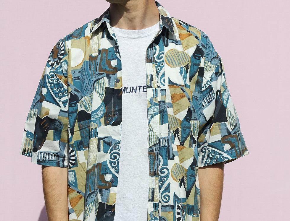Summer Vibe Shirt