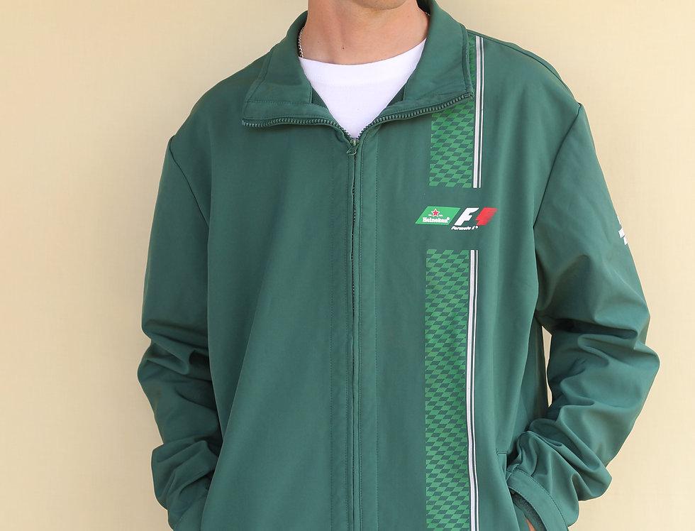 Heineken F1 Jacket