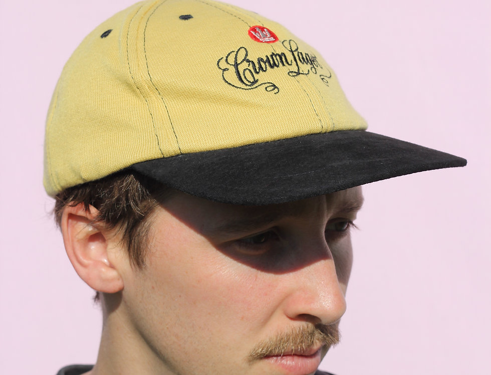 Crown Lager Hat