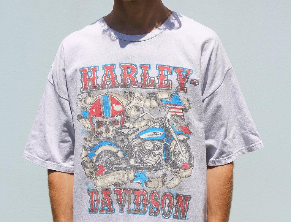 Harley Davidson Nevada T