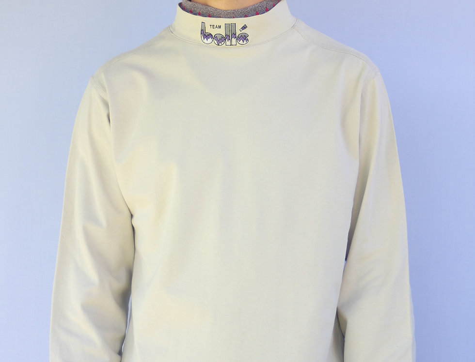90's Bolle Turtle Neck