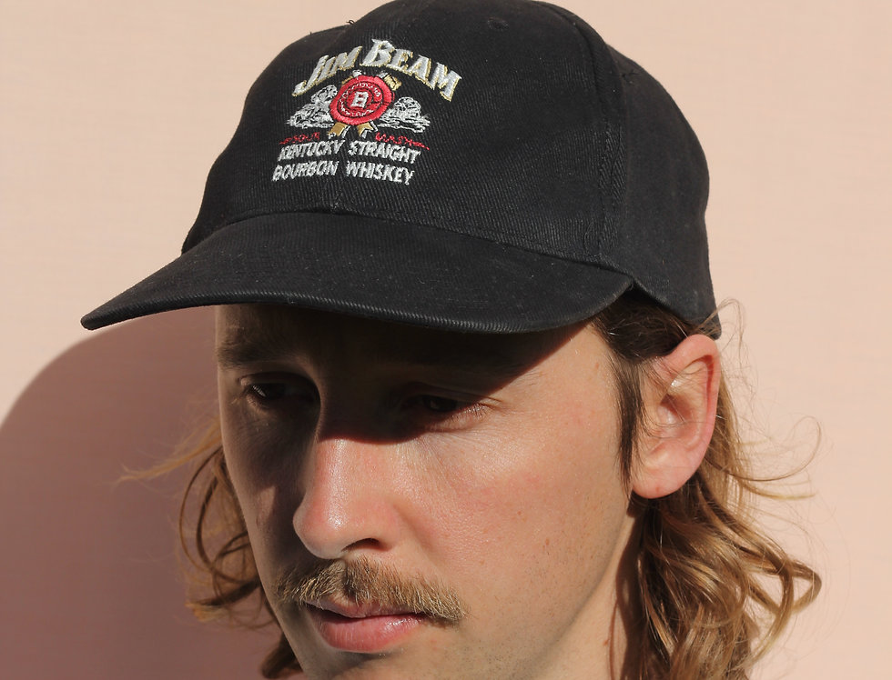 Jim Beam Hat