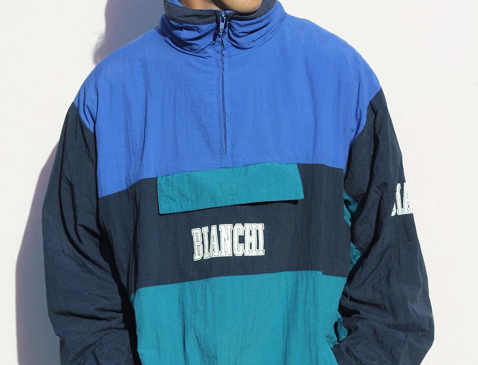 Bianchi Jacket