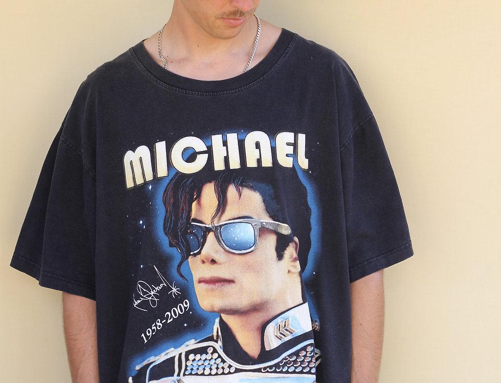 Vintage Michael Jackson T