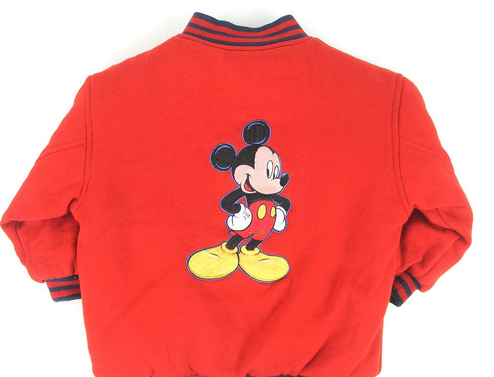 Reversible Disney Land Jacket (kids)