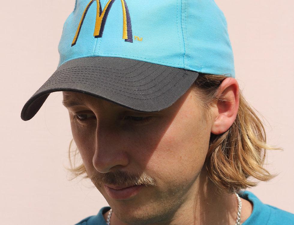 Mcdonalds Hat