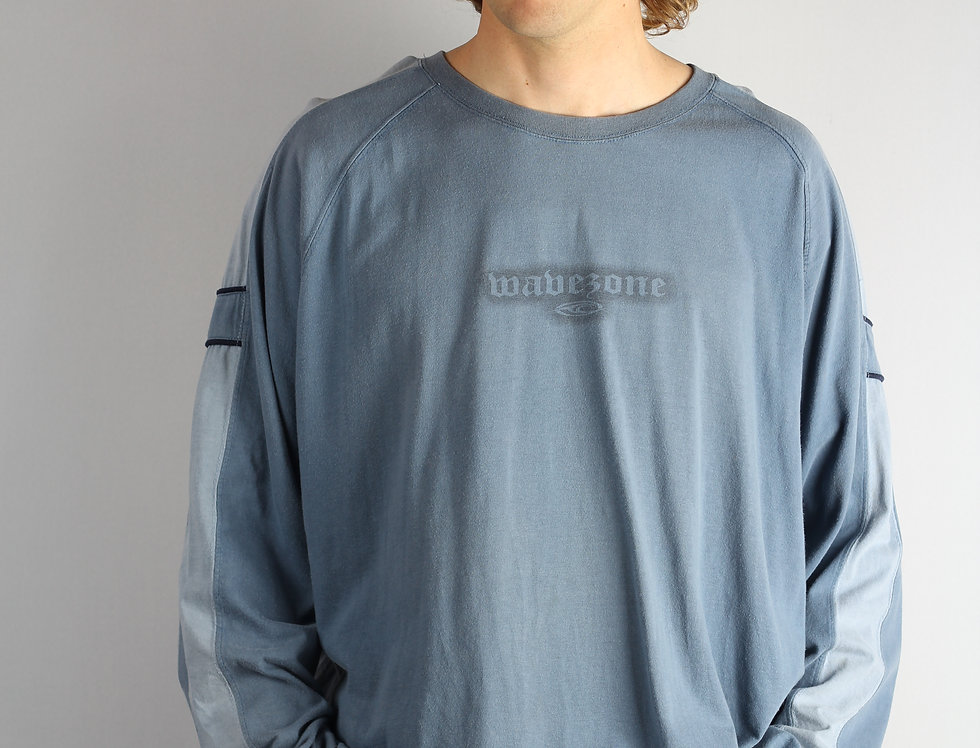 Wavezone Long Sleeve