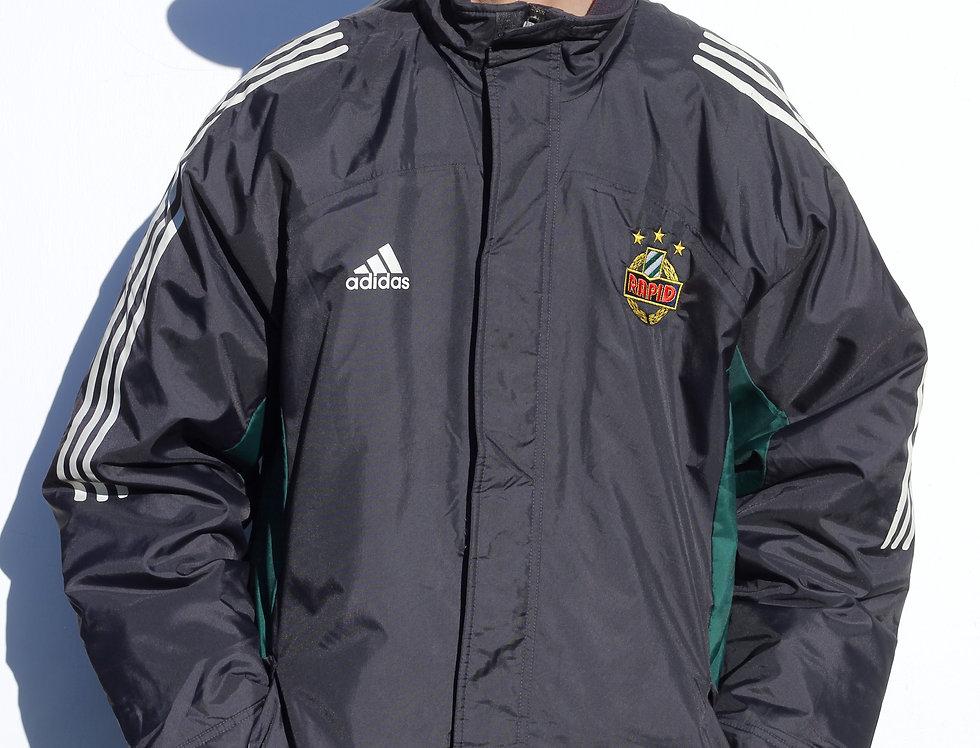 Adidas Rapid Jacket