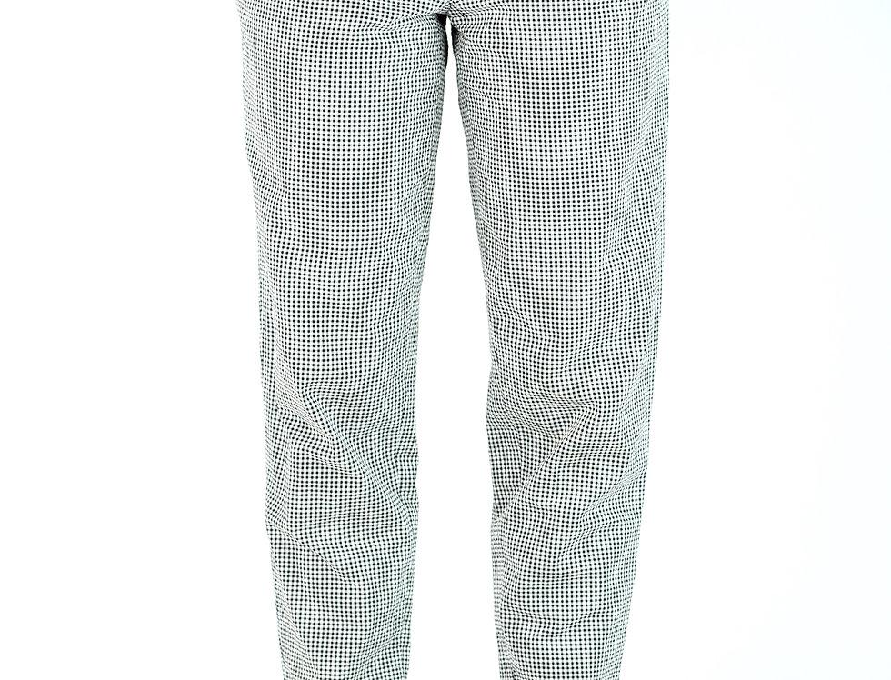 Vintage Gingham Pants