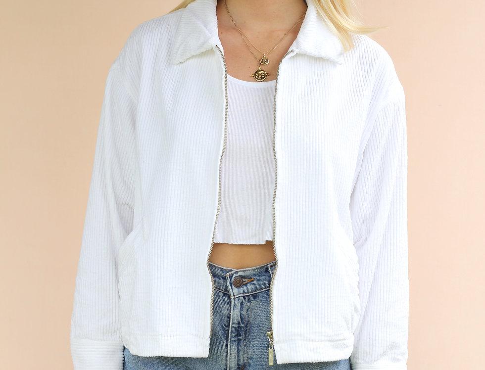 Bossini Jeans Corduroy Jacket
