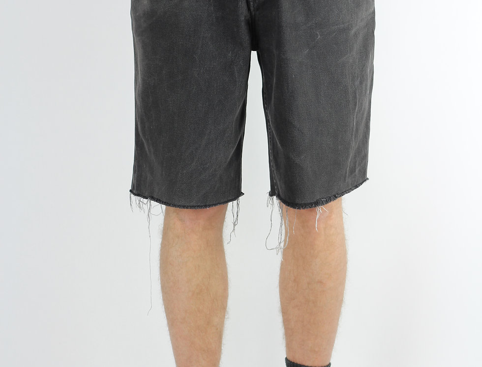 Barcellino Jeans Shorts