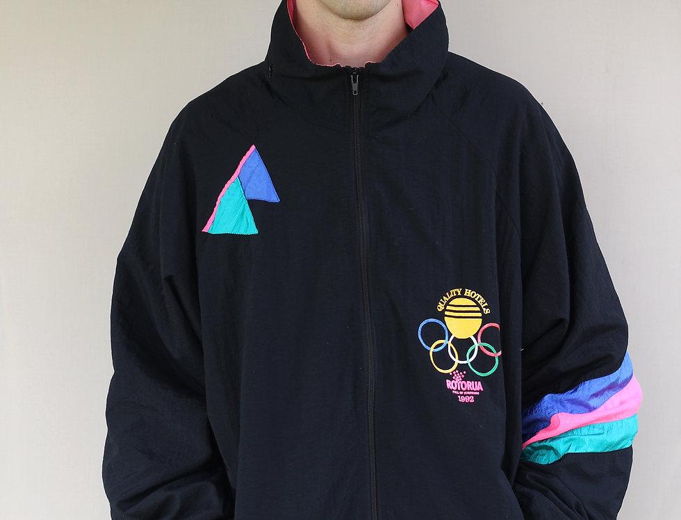 1992 Jacket