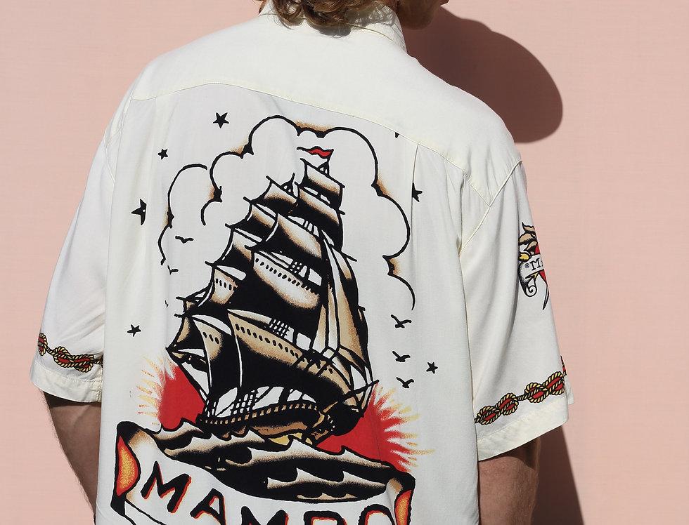 1998 Mambo Loud Shirt