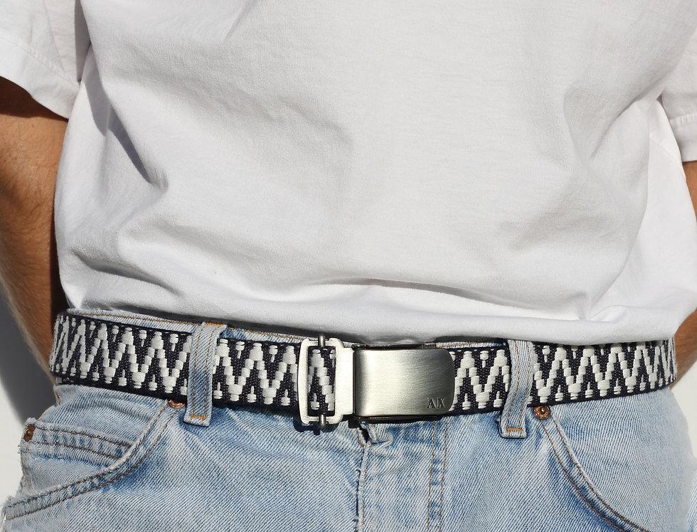 Armani Clip Belt