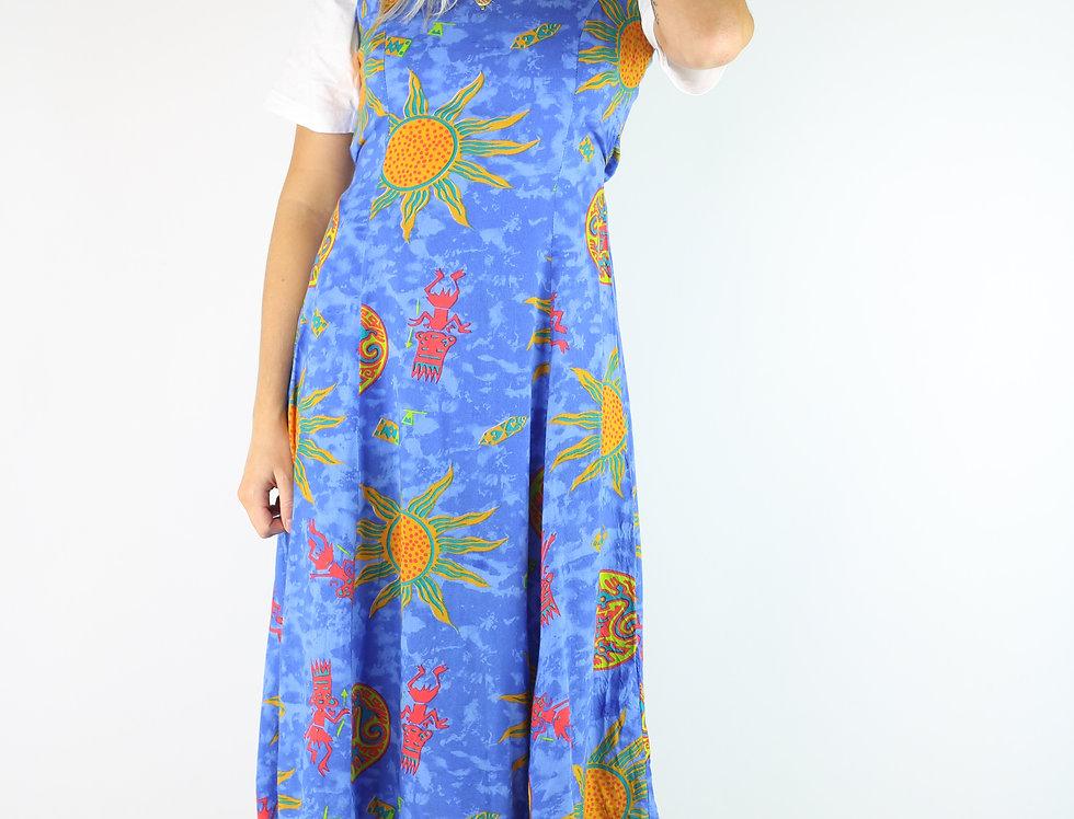 90's Sun Dress