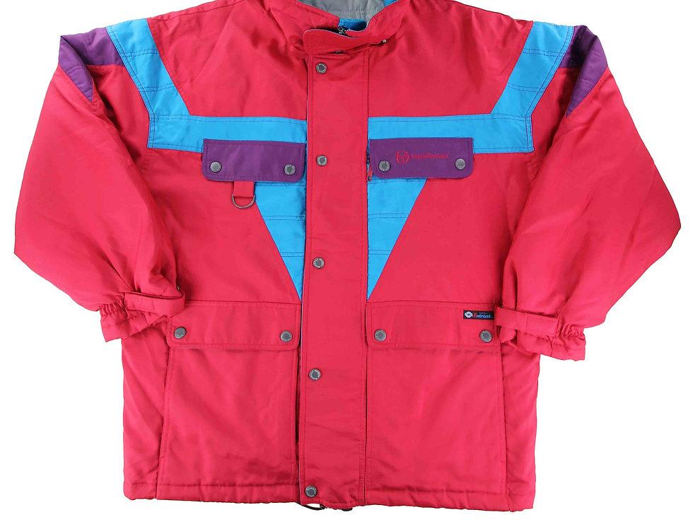 Vintage Sergio Tacchini Ski Jacket