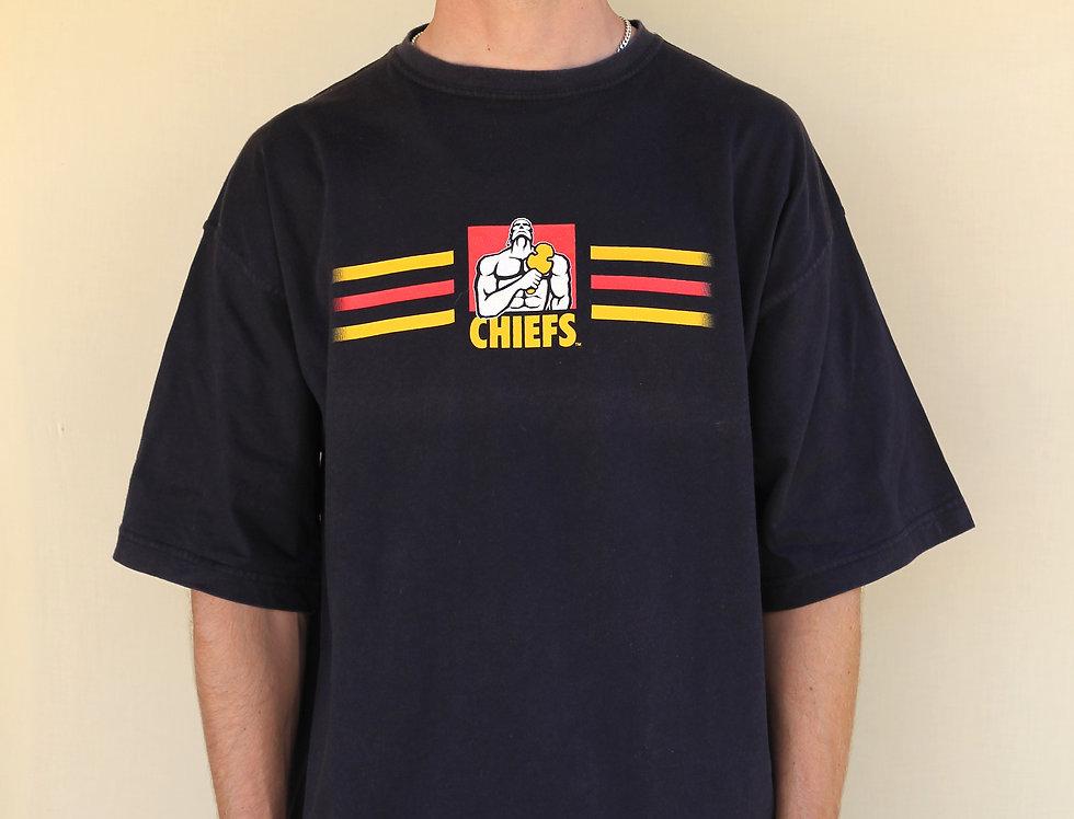 Adidas Chiefs T