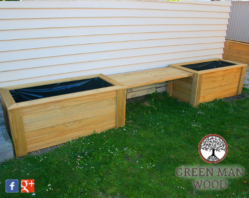 Two Planter and Bench Seat Greenmanwood v1.jpg