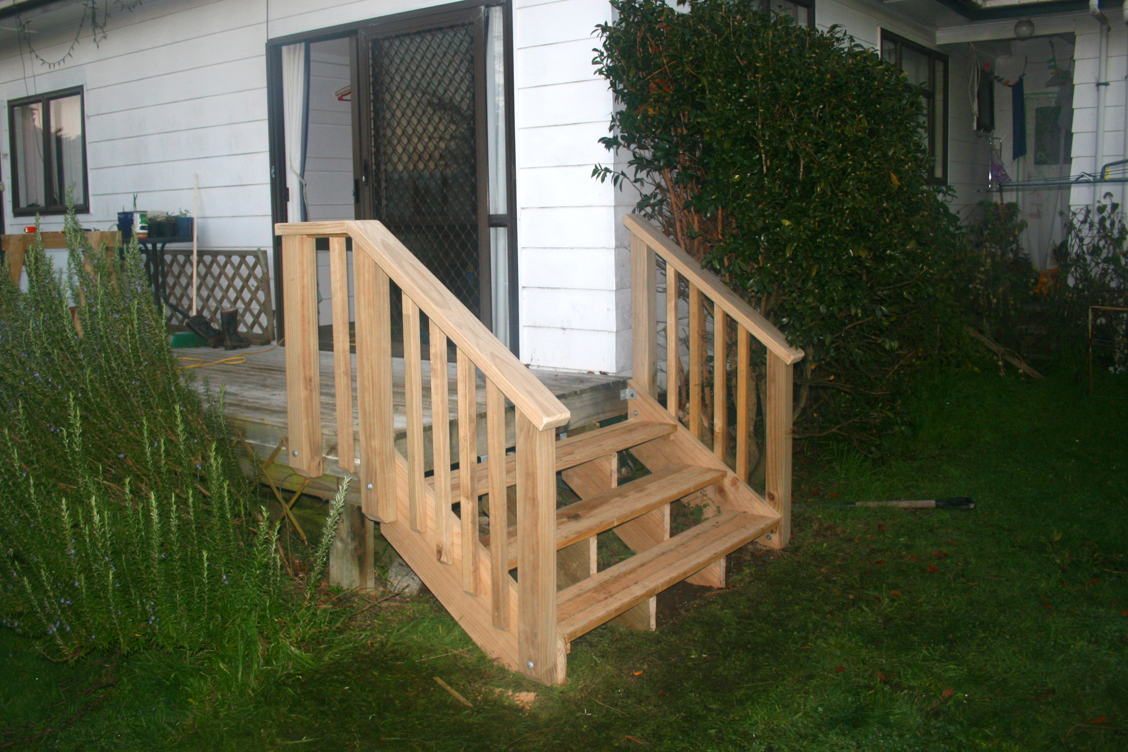 Stairs completed.JPG