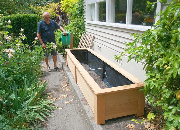 Featherston Raised Garden - Mac