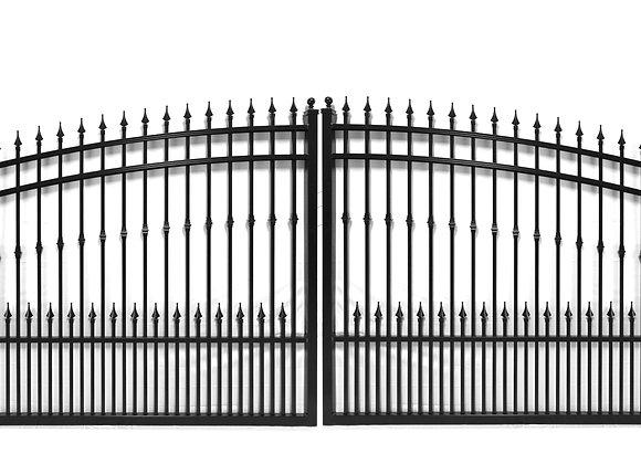 Oxford Swing Gate